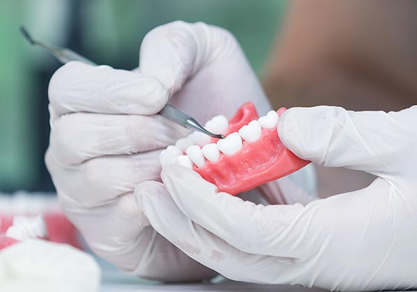 Dentures for Allentown, Lehigh Valley, and Whitehall area residents