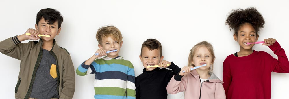 Pediatric dentist in Allentown, Lehigh Valley